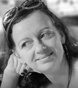 Irina Hagman